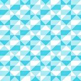 Geometrisch abstract patroon als achtergrond Stock Fotografie