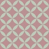 Geometrisch abstract patroon Vector naadloze textuur Royalty-vrije Stock Foto's