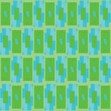 Geometrisch behang 69 Royalty-vrije Stock Fotografie