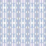 Geometrisch behang 70 Royalty-vrije Stock Fotografie