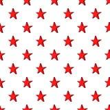Geometrisch cijfer van hemels sterrenpatroon royalty-vrije illustratie