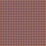 Geometrisch Etnisch patroonontwerp voor achtergrond of behang Stock Foto