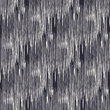 Geometrisch hand getrokken lineair naadloos patroon Royalty-vrije Stock Foto
