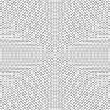 Geometrisch modern patroon Stock Afbeeldingen