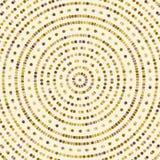 Geometrisch modern patroon vector illustratie
