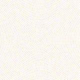Geometrisch modern patroon Stock Foto