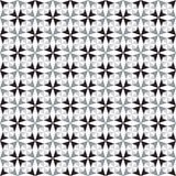 geometrisch naadloos patroon vector illustratie