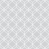 geometrisch naadloos patroon Stock Illustratie
