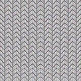geometrisch naadloos patroon Royalty-vrije Stock Foto's