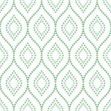 Geometrisch naadloos vectorpatroon royalty-vrije illustratie