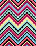Geometrisch ontwerp Stock Afbeelding