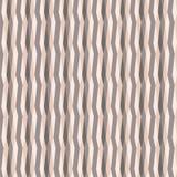 Geometrisch pastelkleur roze naadloos vectorpatroon, dat door eigentijds binnenlands ontwerp wordt ge?nspireerd vector illustratie