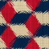 Geometrisch patroon Royalty-vrije Stock Fotografie