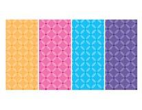 Geometrisch patroon Royalty-vrije Stock Afbeelding