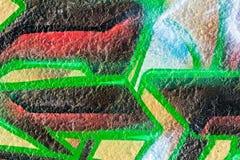 Geometrisch patroon Stock Afbeelding