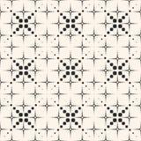 Geometrisch patroon, halftone gestippelde lijnen, flitsen, vuurwerk Stock Foto's