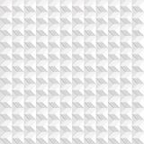 Geometrisch patroon, oud document Royalty-vrije Stock Foto