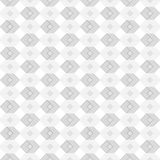 Geometrisch patroon, oud document Royalty-vrije Stock Fotografie