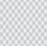 Geometrisch vector naadloos patroon Stock Fotografie