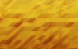 Geometrische abstracte achtergrond Stock Afbeeldingen
