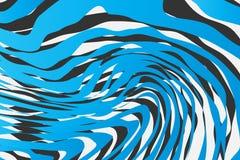 Geometrische Abstracte Kleurrijke Patroonachtergrond Royalty-vrije Stock Afbeeldingen