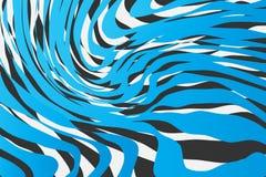 Geometrische Abstracte Kleurrijke Patroonachtergrond Stock Afbeeldingen