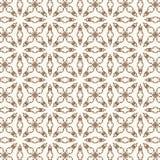 Geometrische Abstracte Patroontextuur Als achtergrond stock illustratie