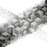 Geometrische Achtergrond Royalty-vrije Stock Foto's