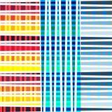 Geometrische Achtergrond Royalty-vrije Stock Afbeeldingen