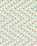 Geometrische Achtergrond Stock Fotografie