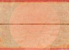 Geometrische achtergrond Royalty-vrije Stock Fotografie