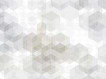 Geometrische Auslegung-Hintergrund Stockbilder