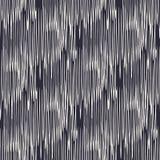 Geometrische Hand gezeichnetes lineares nahtloses Muster Stock Abbildung