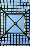 Geometrische Muster Stockfoto