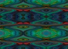 Geometrische Muster und Verzierungen Muster und Verzierungen Lizenzfreie Stockfotos