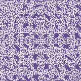 Geometrische nahtlose Beschaffenheit lizenzfreie abbildung
