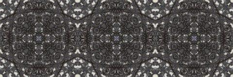Geometrische nahtlose Beschaffenheit der Zusammenfassung - perfektes nahtloses Muster, das modular wiederholt werden kann, um ein stockbild