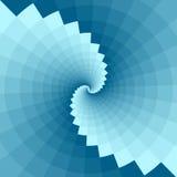 Geometrische patronen Royalty-vrije Illustratie