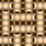 Geometrische patronen met gradiëntvulling 1 vector illustratie