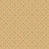 Geometrische patroon naadloze uitstekende achtergrond Stock Illustratie