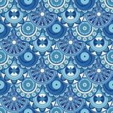 Geometrische textuur Royalty-vrije Stock Foto's