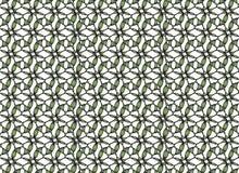 Geometrische textuur (vector) Stock Illustratie