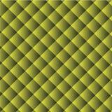 Geometrische Vektorbeschaffenheit: Hintergrund von den gelb-schwarzen Quadraten vereinbart Stockbild