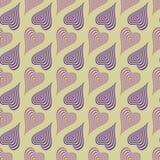 Geometrische Vektorillustration stock abbildung