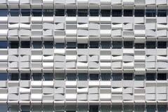 Geometrische vensterstextuur royalty-vrije stock foto's