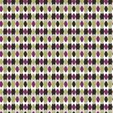 Geometrische vorm op de witte achtergrond Stock Foto's
