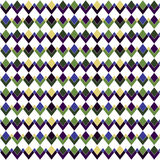Geometrische vorm op de witte achtergrond Royalty-vrije Stock Foto's