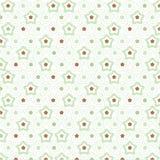 Geometrische vorm op de witte achtergrond Royalty-vrije Stock Afbeeldingen