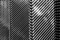 Geometrische vormen stock foto