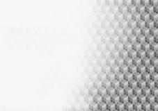 Geometrischer abstrakter einfarbiger Hintergrund Lizenzfreie Stockbilder